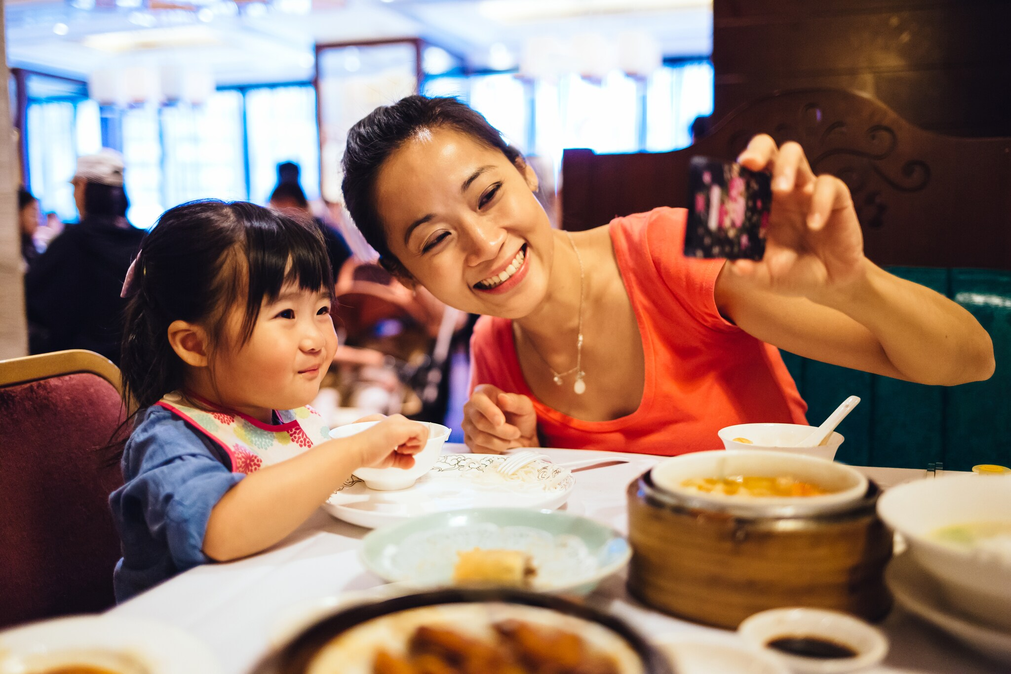 American Express Hong Kong Gourmet Club