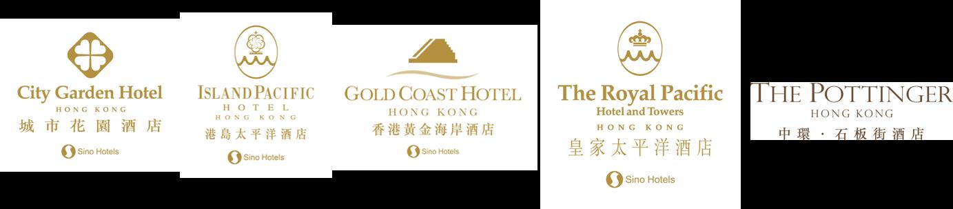 American Express Hong Kong Sino Hotels