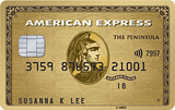 Peninsula Gold Card