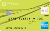 American Express-« Start Card za studente