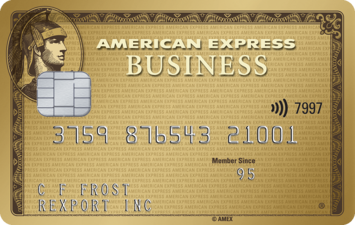 The Gold Business International Currency Card