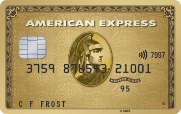 American Express International Currency Business Cards