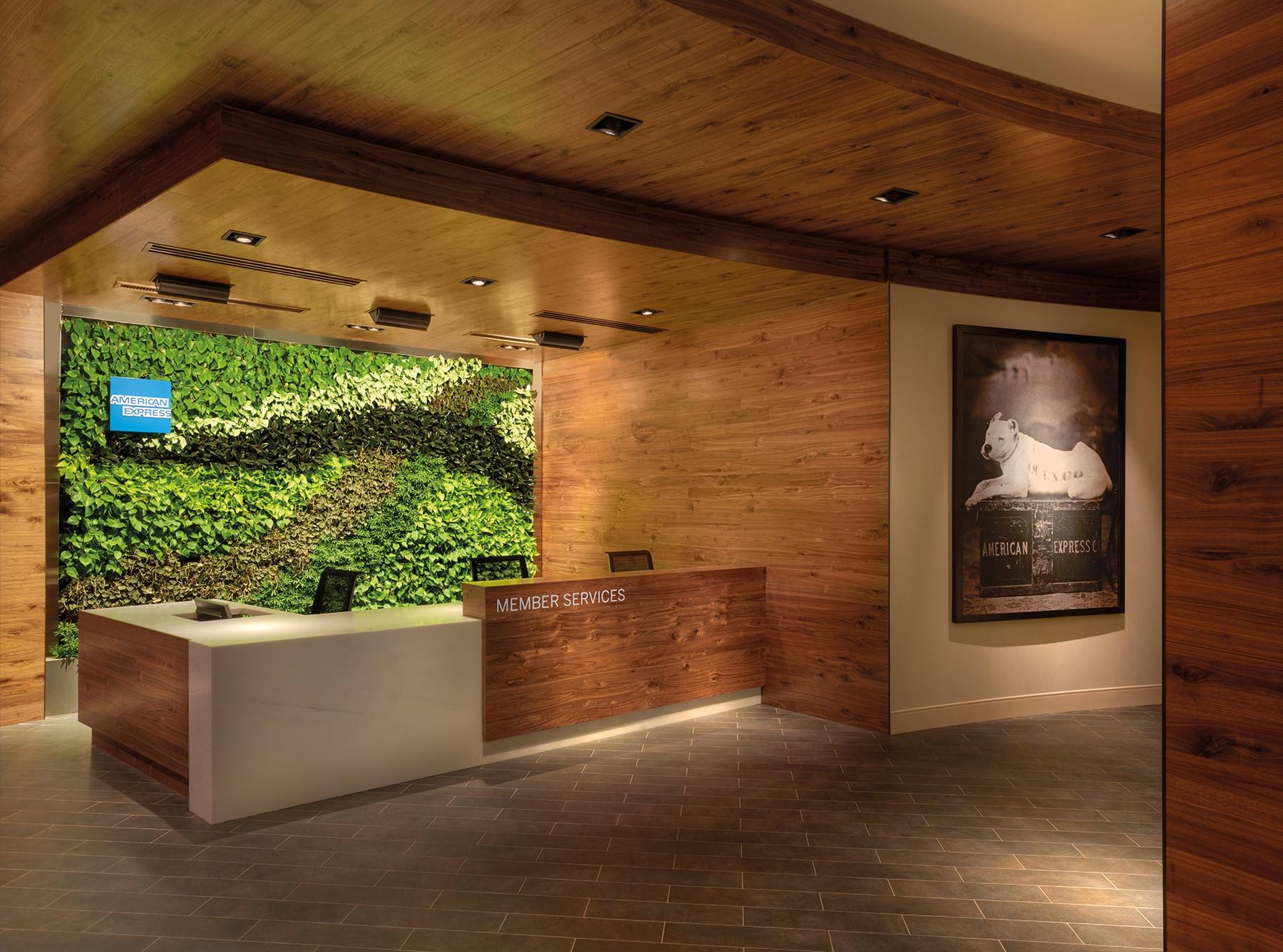 American Express Platinum Card Lounge Access Bangkok