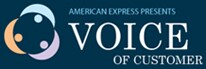 American Express Voice of customer