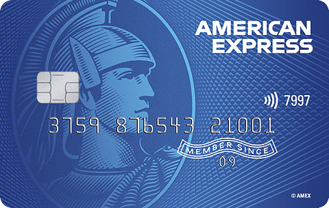 American Express® SmartEarn™ Credit Card