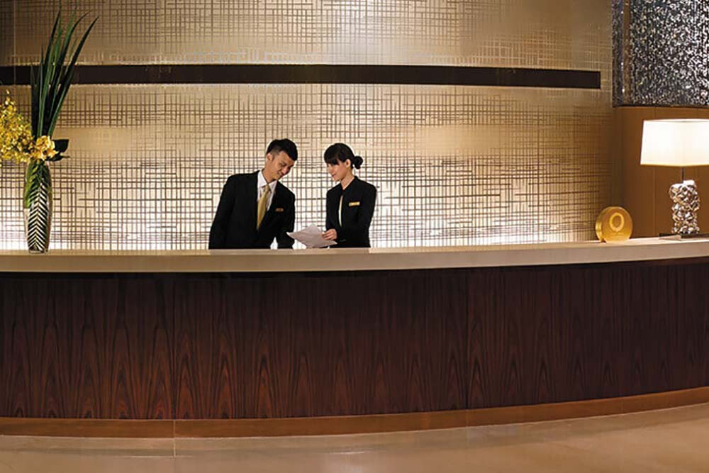 Shangri-La Golden Circle - Jade membership