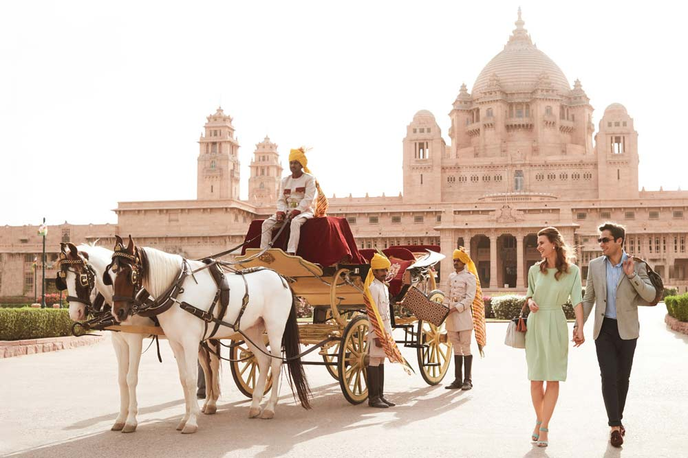 25% off at Taj Hotels Palaces Resorts Safaris
