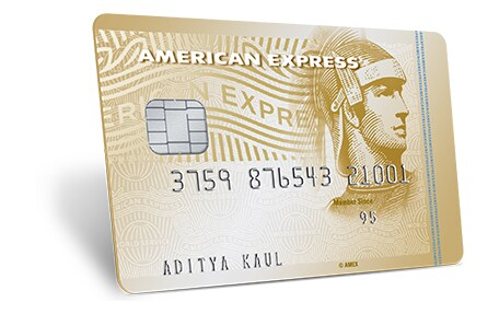 Everyday Spend Gold Credit Card