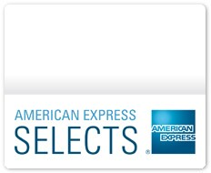 American Express Selects