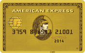Gold Card image