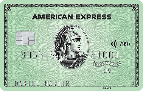 The American Express Card®