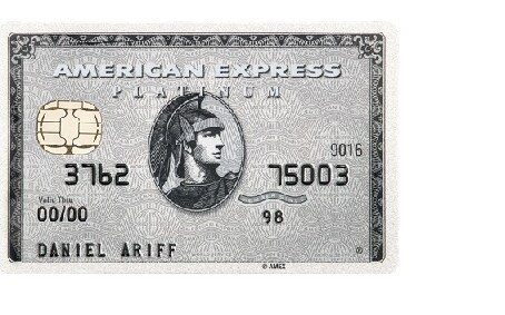 My American Express >> American Express Platinum Card Product Detail