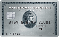 The Platinum Card van American Express