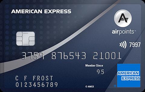 Airpoints Platinum Card Air Nz Airpoints Dollars Amex Nz