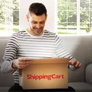 Shop and ship with ShippingCart!