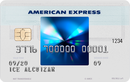 Blue from American Express | Amex Philippines