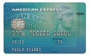 The American Express® Credit Card