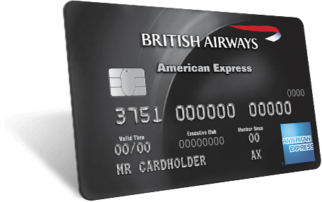 American Express British Airways