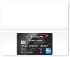 British Airways American Express® Premium Card