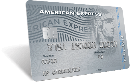 American Express Platinum Debit Card