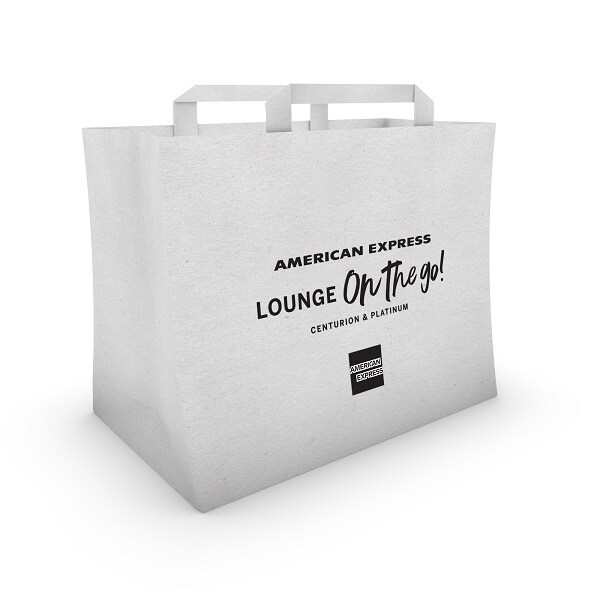 "Lounge ""On the go"""