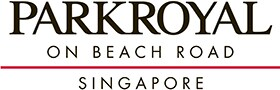 PARKROYAL on Beach Road Singapore Logo
