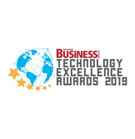 Business Technoligy Excellence Award