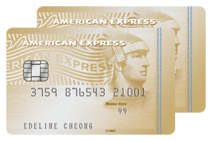 Two TrueEarnings Credit Cards