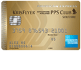 American Express® Singapore Airlines Solitaire PPS Credit Card