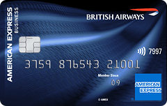 BA Business Card Image