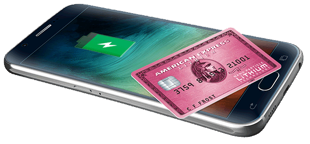 Amex Lithium  American Express