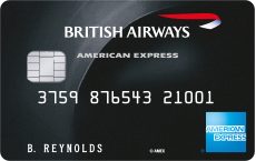 The David Jones American Express Platinum Card