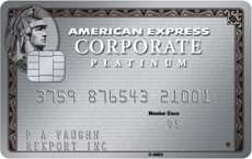 American Express® Qantas Corporate Gold Card