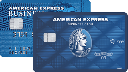 Amex SimplyCash Plus Business Credit Card is now Blue Business Cash Card