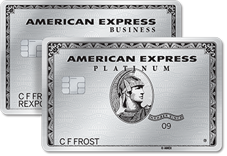 American Express Platinum Metal Card First Look Pointslounge
