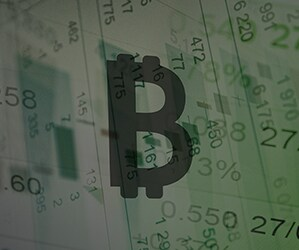 Unpredictable Bitcoin Pricing and Currency Risk