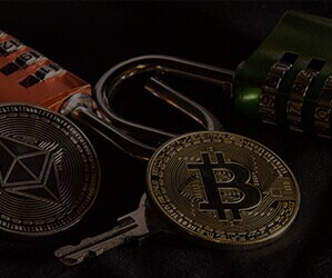 The cryptocurrency insurance market shows promise despite a cautious approach being taken by some major insurance agencies.