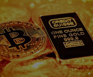 "A growing number of companies are aiming to make it easier and cheaper to buy and sell gold by allowing businesses and individuals to directly trade ""digital gold"" in blockchain transactions."