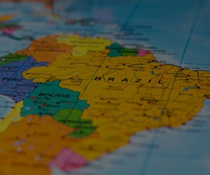 The rise of digital payments in Latin American could offer growth potential for U.S. businesses that embrace the increasing variety of regional mobile payment system models.