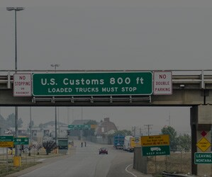 Customs and Border Protection and the World Customs Organization are working to streamline customs procedures, reduce costs, and expedite shipments with digital technology.