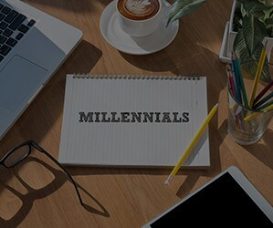 Millennials rely heavily on technology and have influence wire transfer trends immensely.