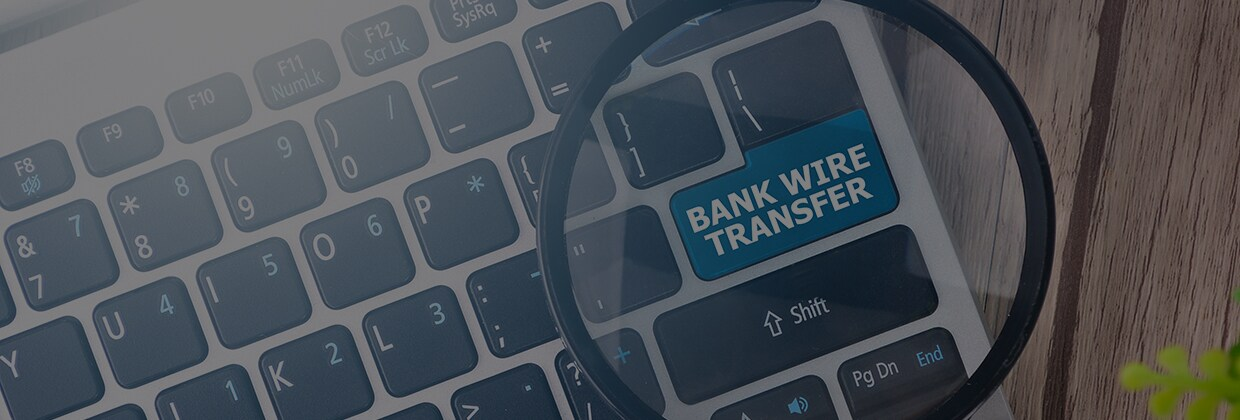 Information Needed for International Wire Transfers ... on