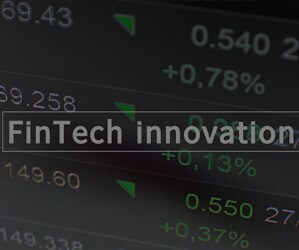 "The U.S. government announced the creation of a ""regulatory sandbox"" to promote fintech innovation."