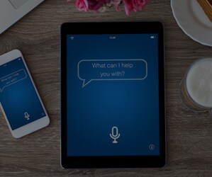 Voice assistant technology is poised to become a dominant way of interacting with the online world.