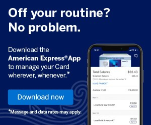 Log In to My Account | American Express US