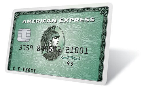 American Express EMV® chip card payments