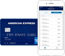 Start spending using American Express Go Virtual Credit Card.