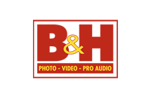 B&H | Photo - Video - Pro Audio