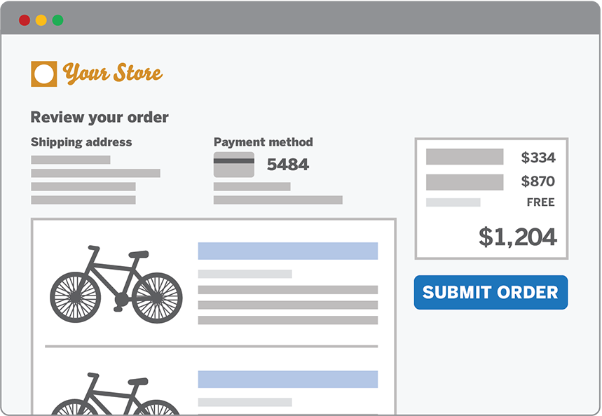 American Express Checkout >> Amex Express Checkout For Developers