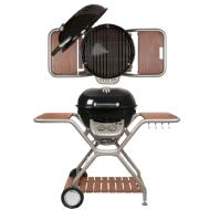 OutdoorChef MONTREUX 570G Wood Kugelgrill